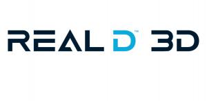 Real D 3D